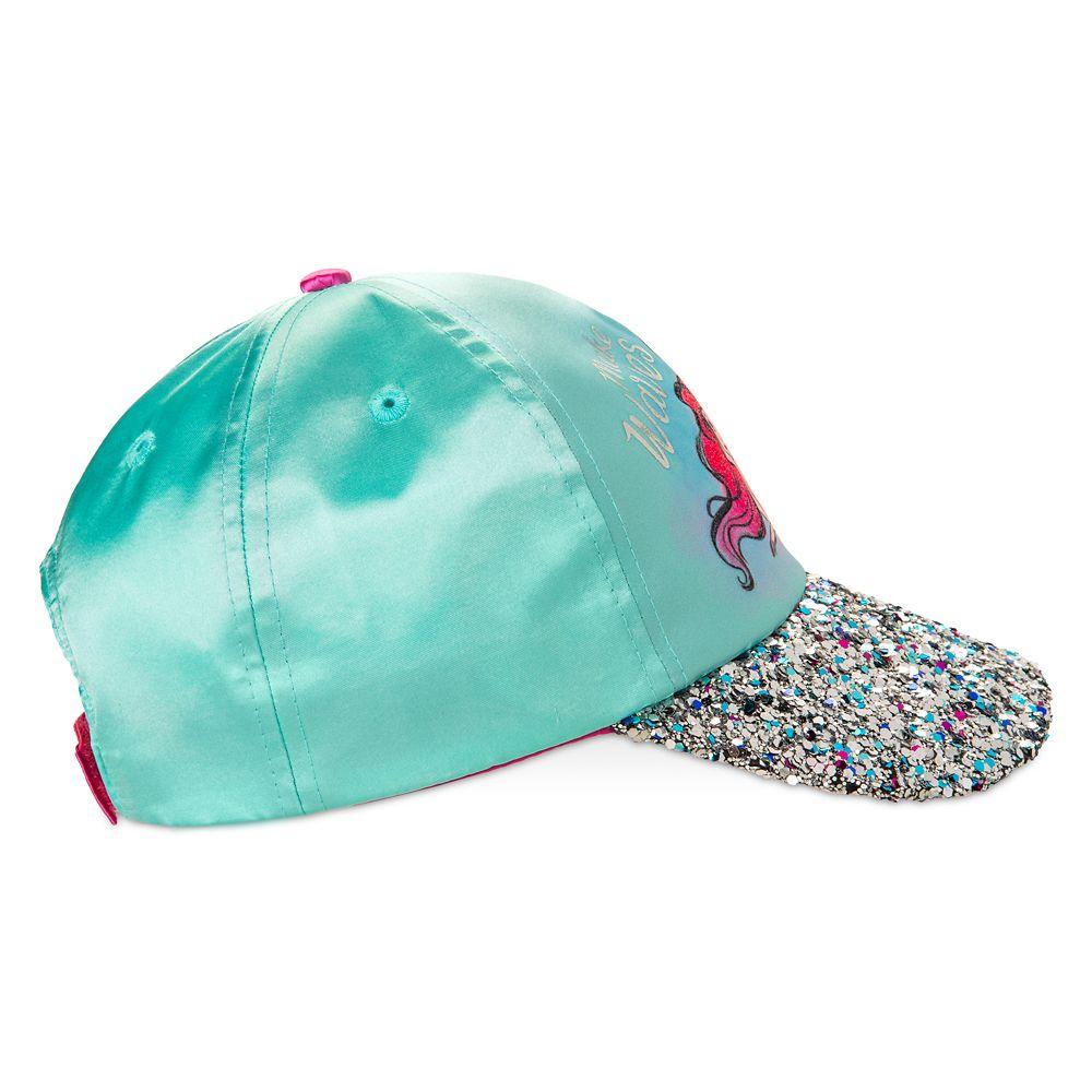 Ariel Baseball Cap for Kids – The Little Mermaid