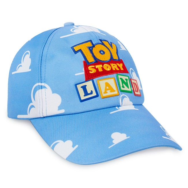 Toy Story Land Baseball Cap for Adults