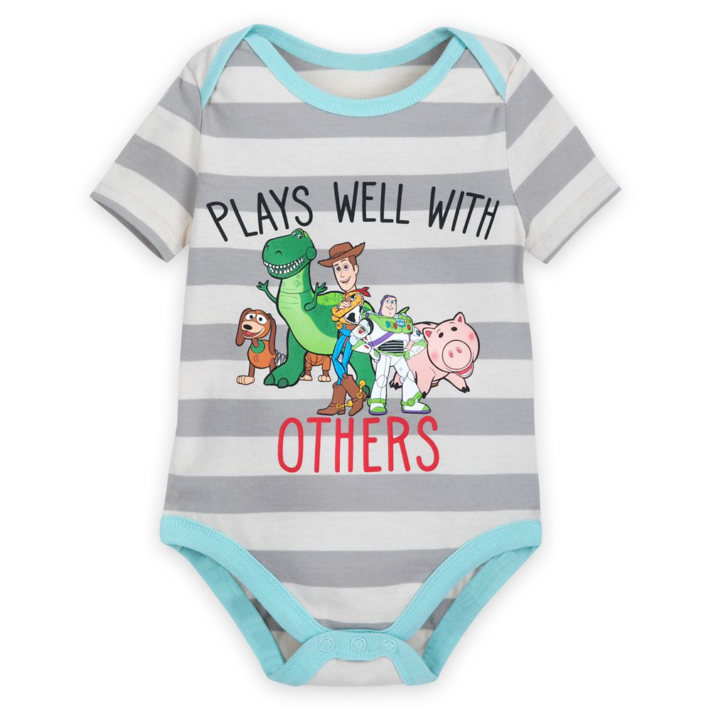 Toy Story Bodysuit for Baby