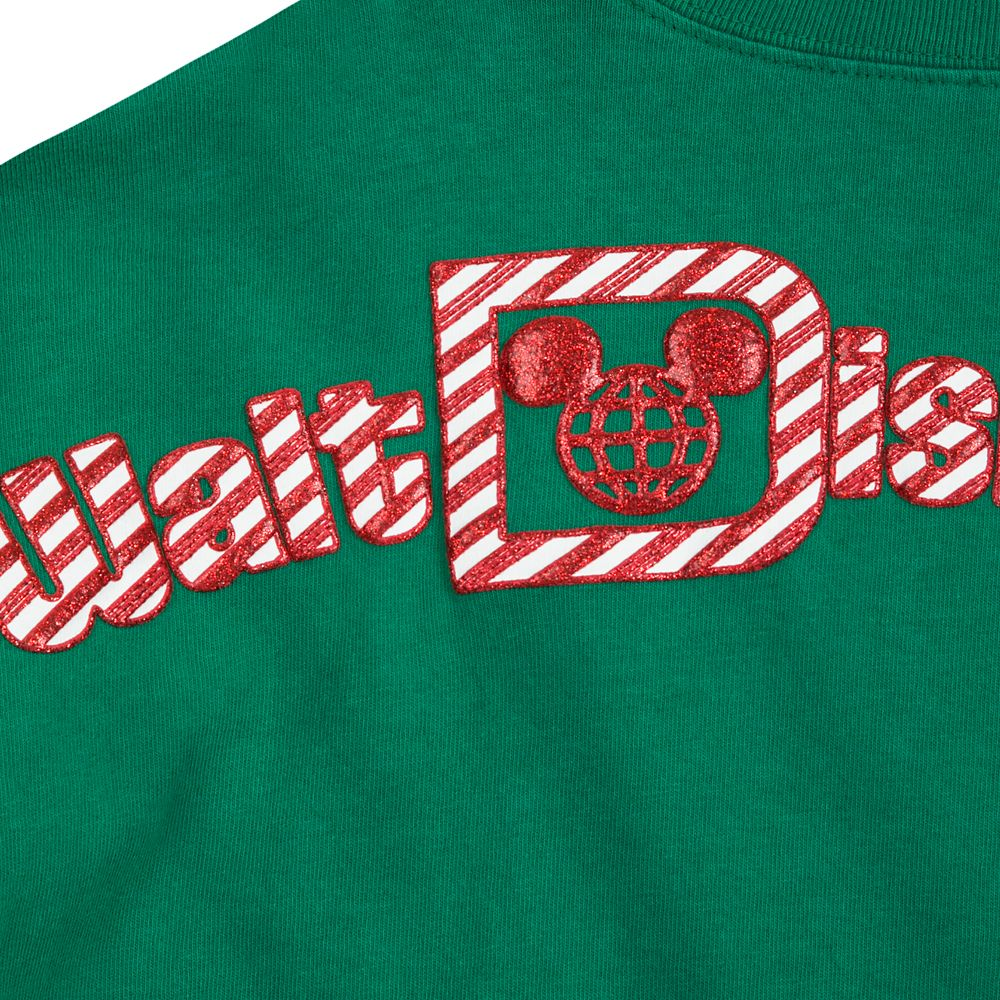 Minnie Mouse Holiday Spirit Jersey for Kids – Walt Disney World