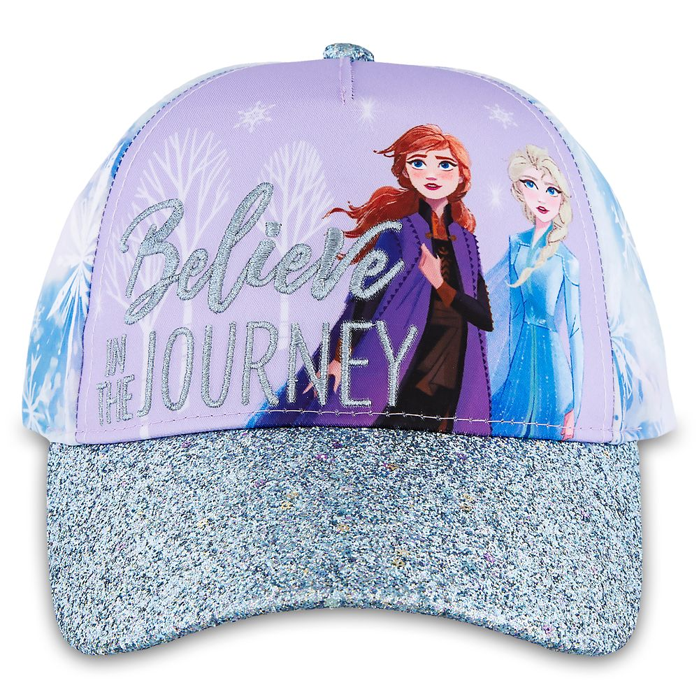 Frozen 2 Baseball Cap for Kids