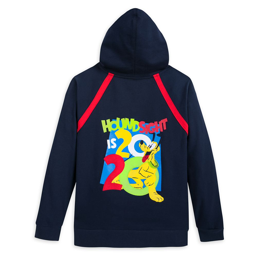 Pluto Pullover Hoodie for Boys – Walt Disney World 2020