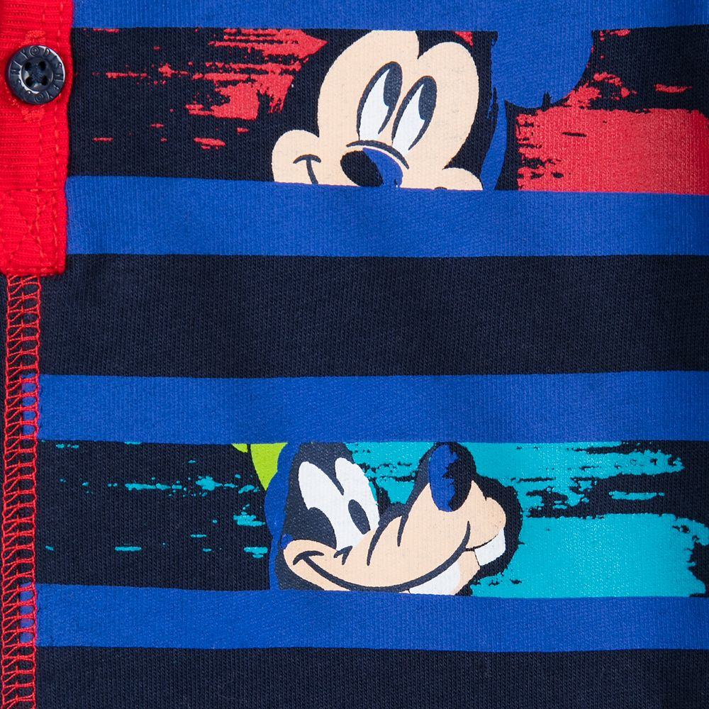 Mickey Mouse and Friends Romper for Baby – Walt Disney World 2020