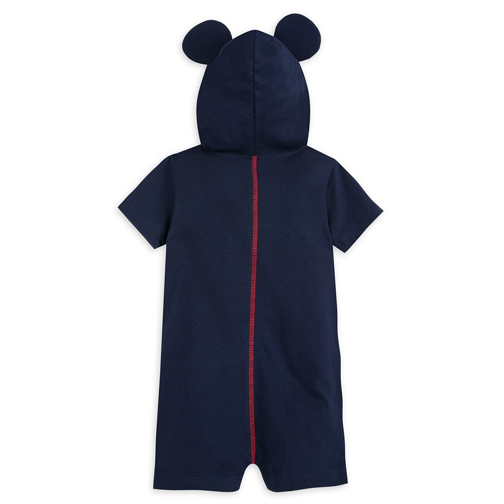 Mickey Mouse and Friends Romper for Baby – Disneyland 2020
