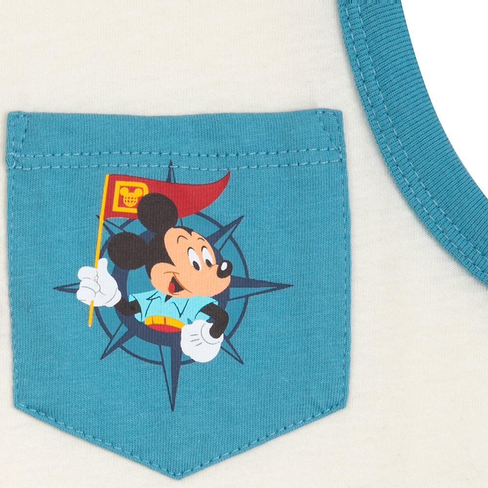 Walt Disney World Tank Top for Boys