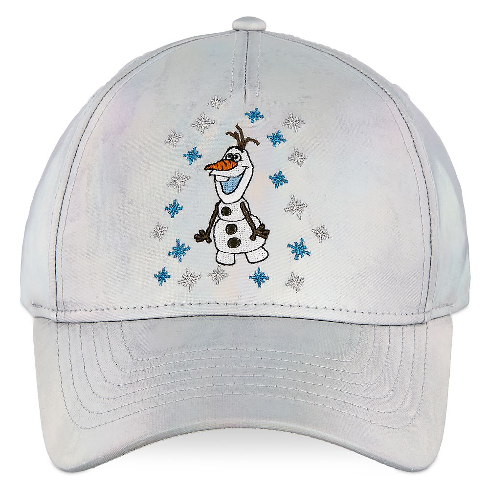Olaf Baseball Hat for Kids Official shopDisney