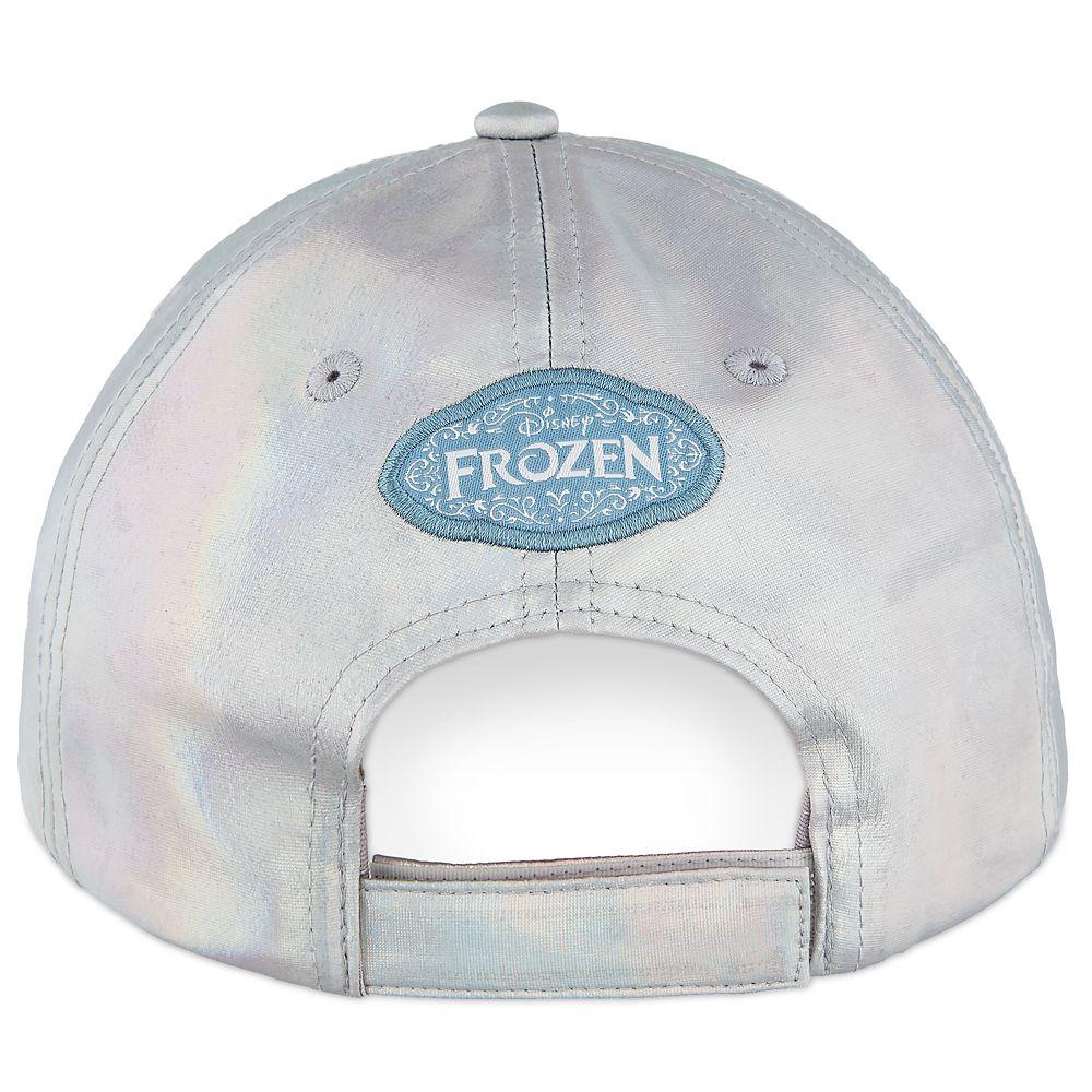 Olaf Baseball Hat for Kids