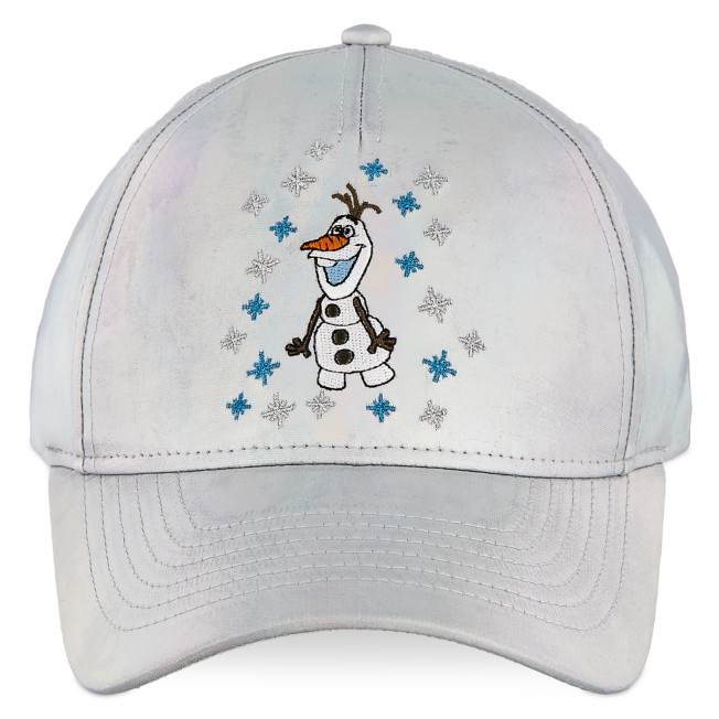 Olaf Baseball Hat for Kids