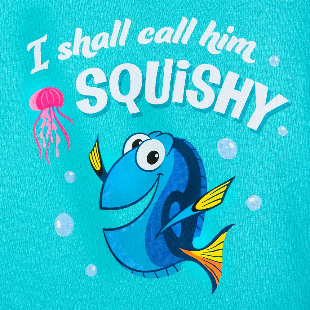 Dory T-Shirt for Toddlers