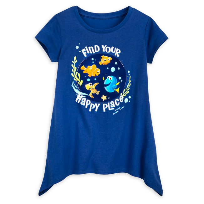 Nemo and Friends T-Shirt for Kids