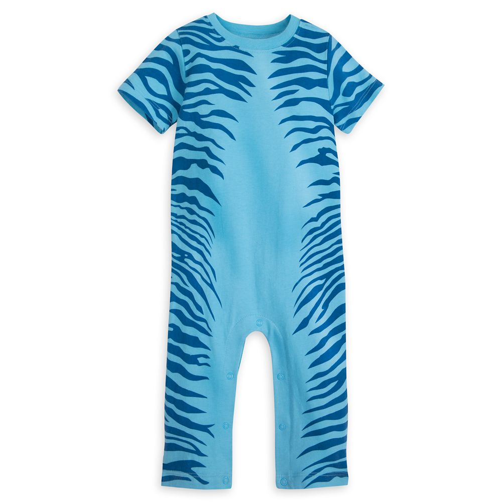 Na'vi Costume Romper for Baby – Pandora – The World of Avatar
