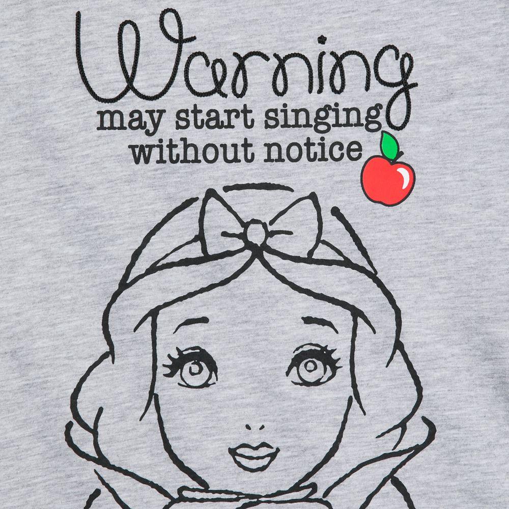 Snow White T-Shirt for Girls