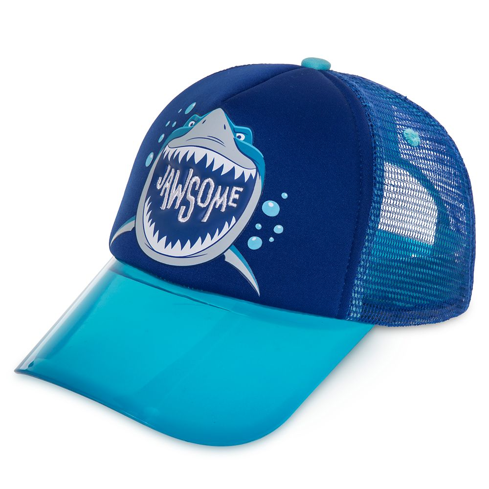 Bruce Baseball Cap for Kids – Finding Nemo