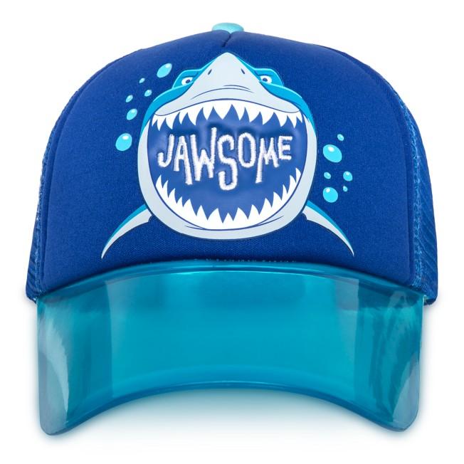 Bruce Baseball Cap for Kids – Finding Nemo