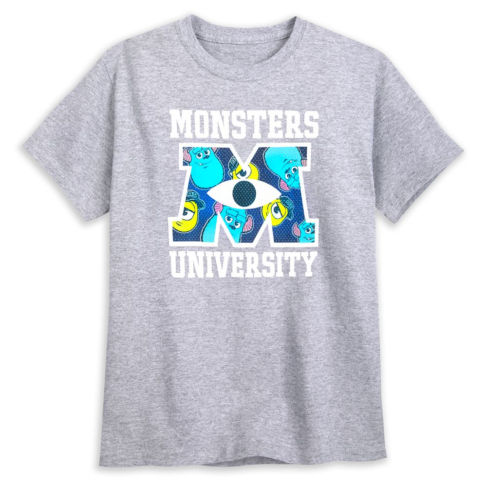 Mike and Sulley T-Shirt for Kids – Monsters University