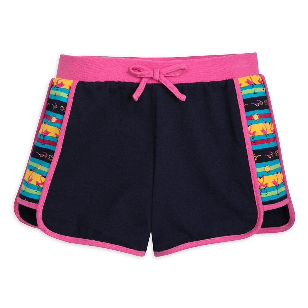 Disney Parks Shorts for Girls