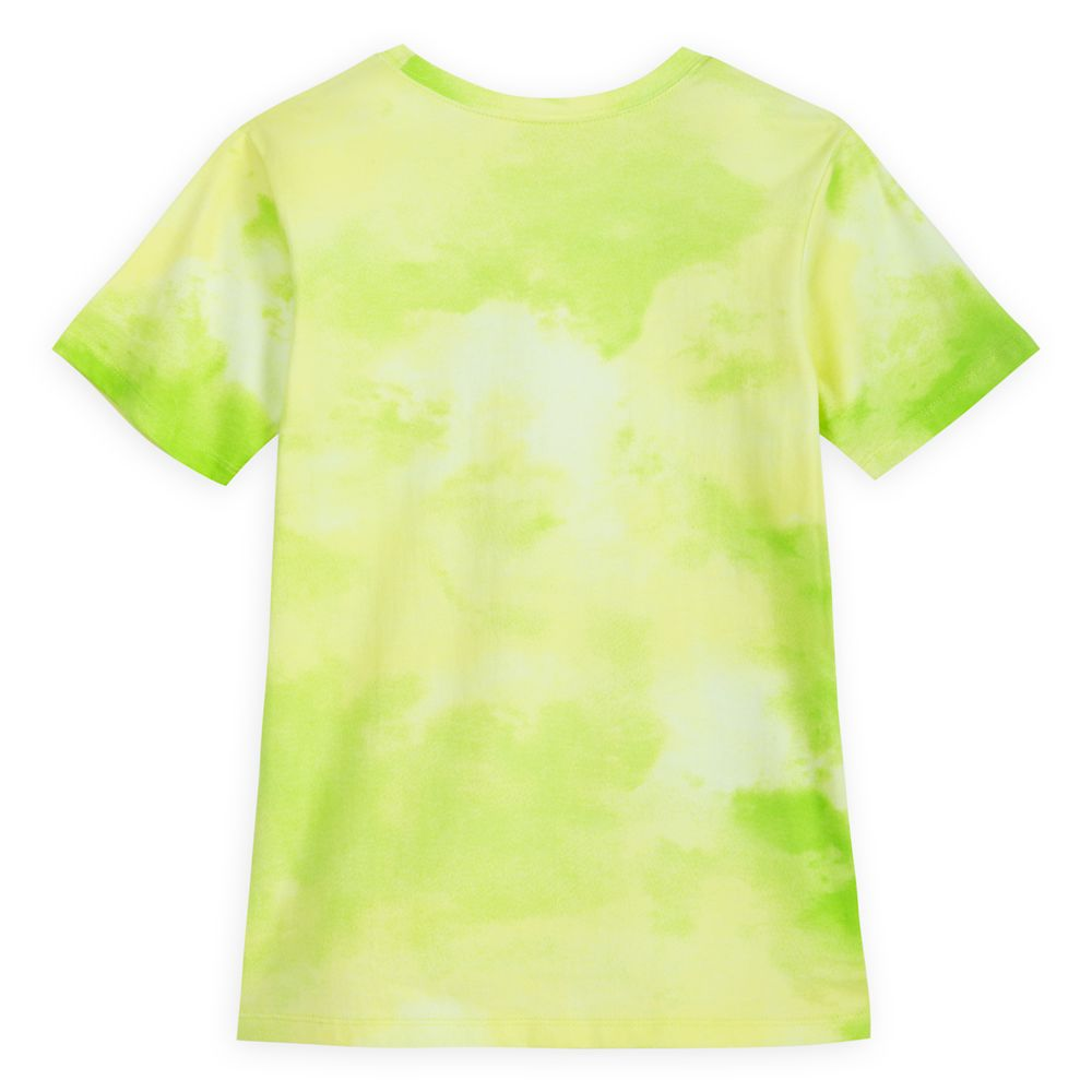 Stitch Tie-Dye T-Shirt for Kids