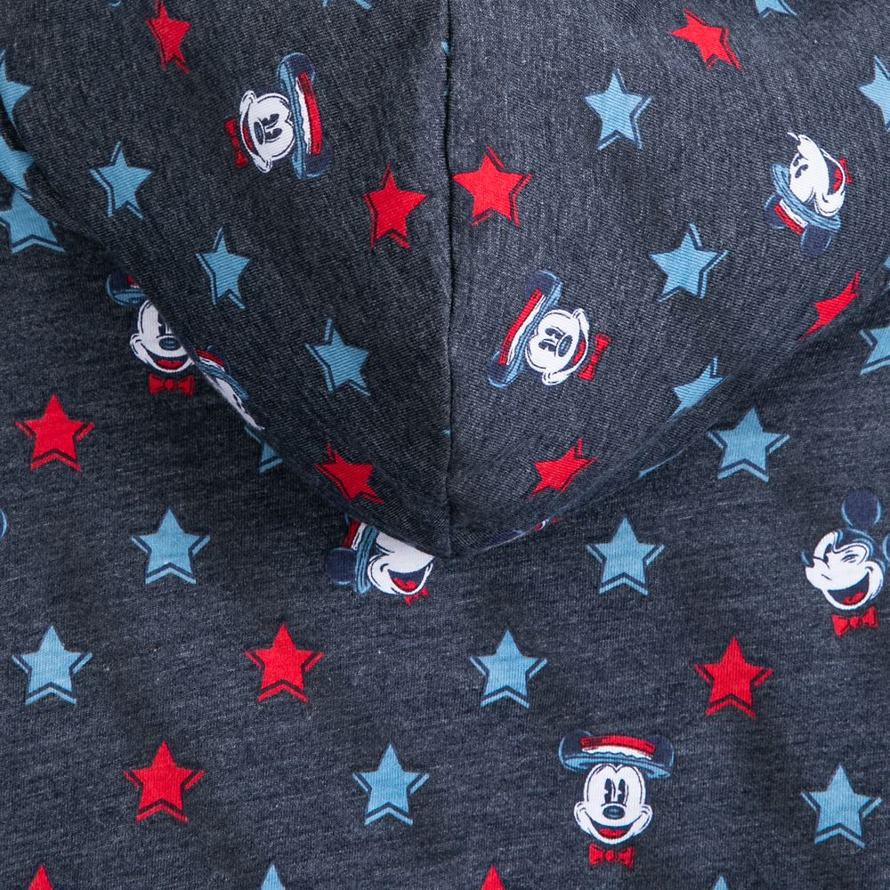 Mickey Mouse Americana Pullover for Kids