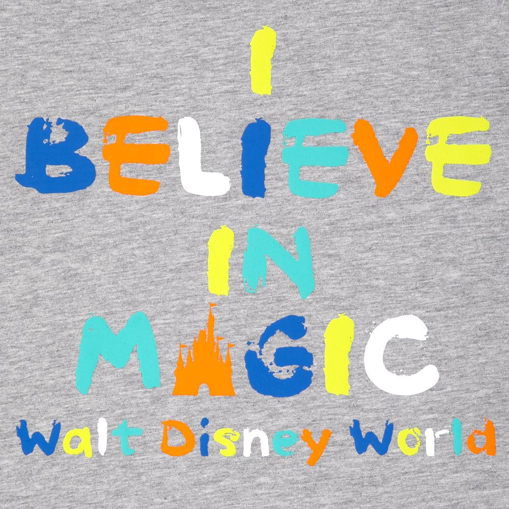 Walt Disney World Ringer T-Shirt for Kids