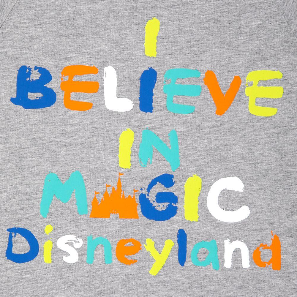Disneyland Ringer T-Shirt for Kids