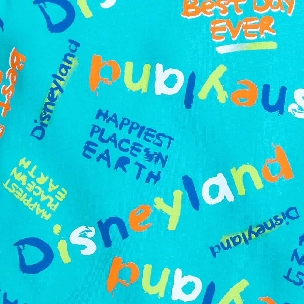 Disneyland Tank Top for Boys