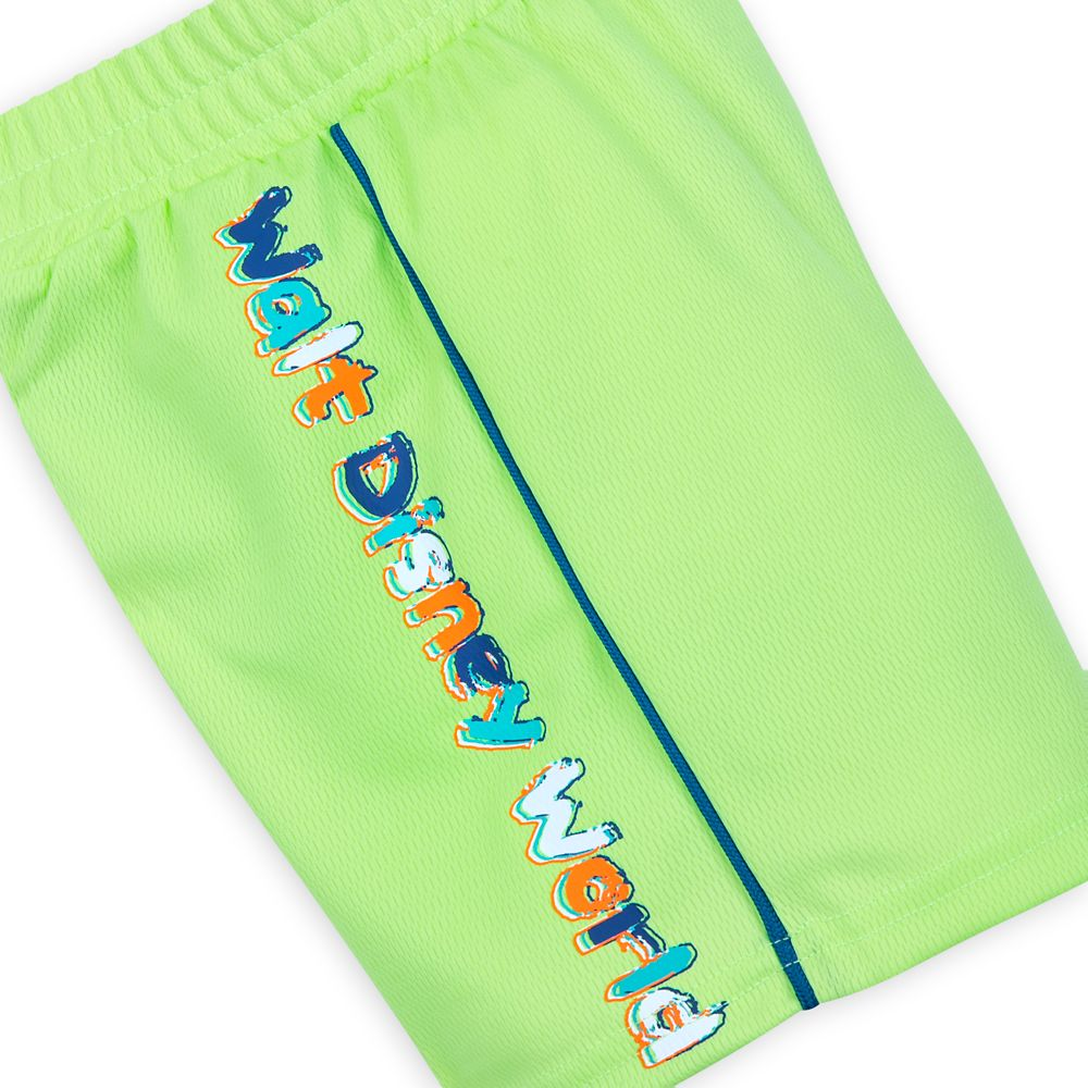 Walt Disney World Knit Shorts for Kids