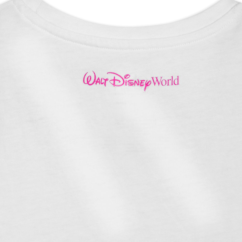 Minnie Mouse Reversible Sequin Bow T-Shirt for Girls – Walt Disney World