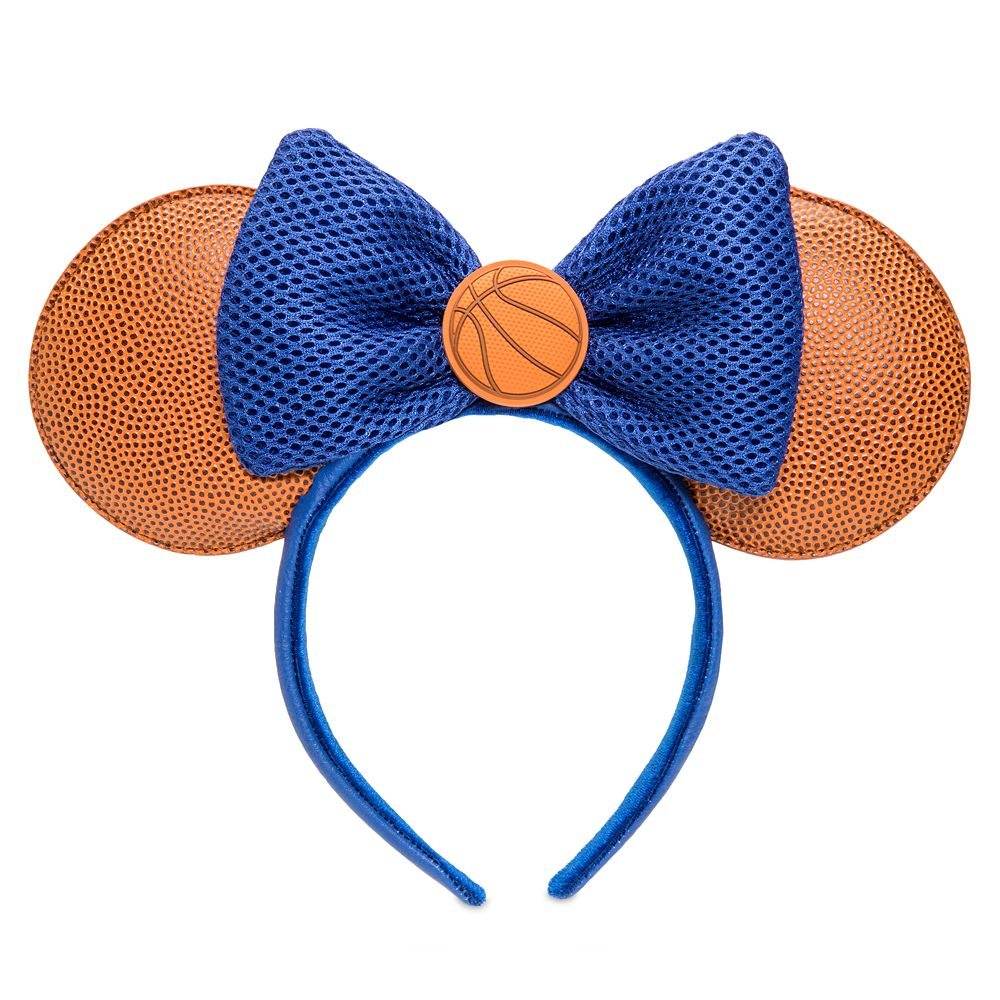 Minnie Mouse NBA Experience Ear Headband