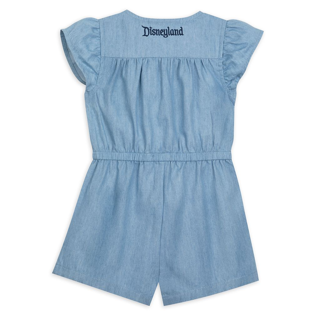 Minnie Mouse Americana Romper for Baby – Disneyland