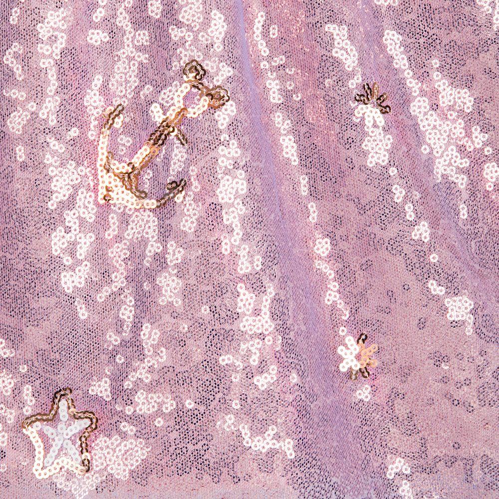 Disney Cruise Line Sequin Tutu Skirt for Girls