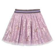 Disney Cruise Line Sequin Tutu Skirt for Girls