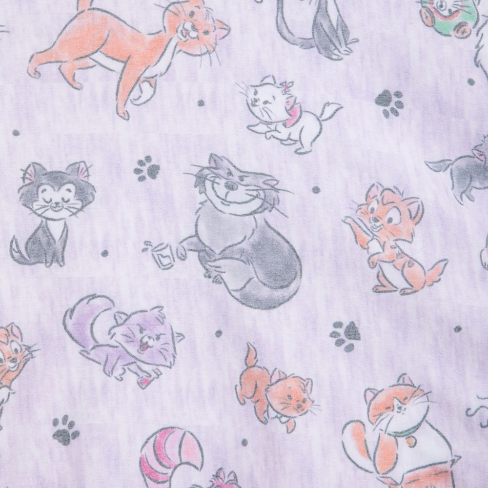 Disney Cats Dress for Girls