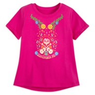 Miguel T-Shirt for Girls – Coco