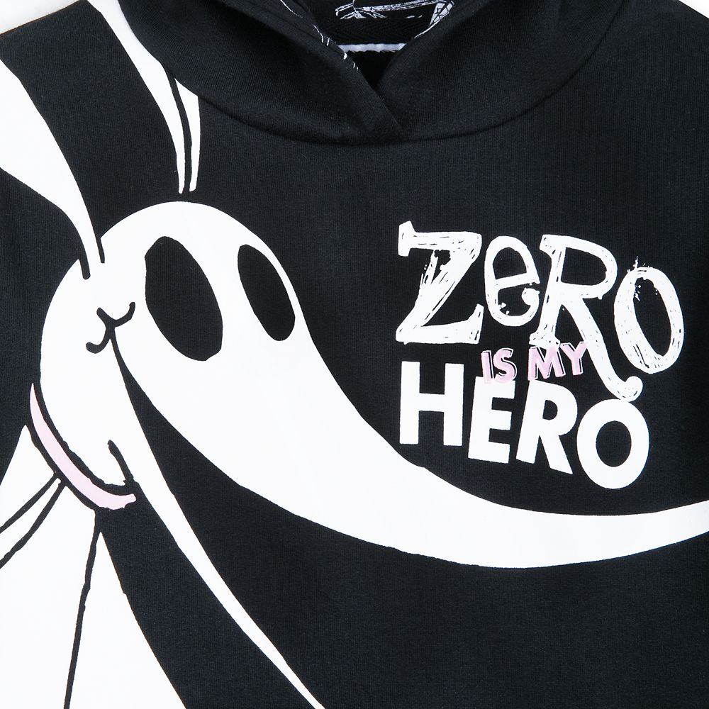 Zero Pullover Hoodie for Kids – The Nightmare Before Christmas