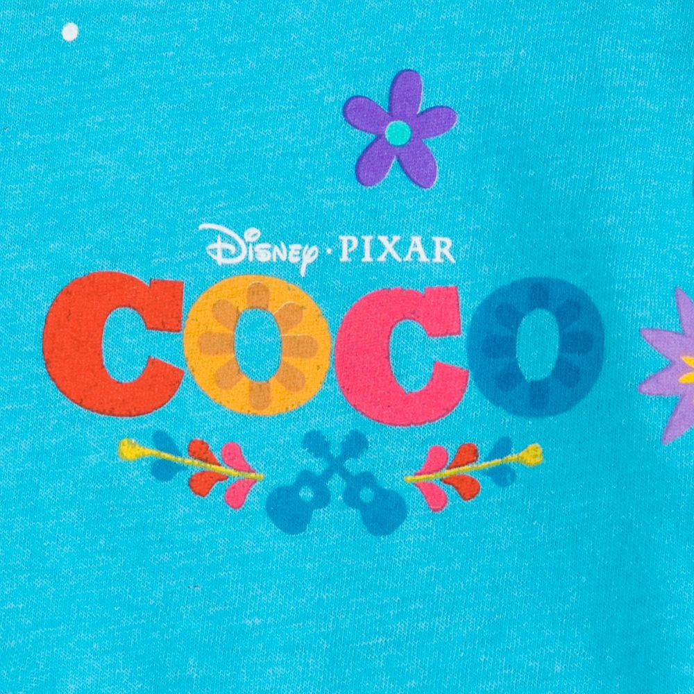 Miguel and Dante T-Shirt for Kids – Coco