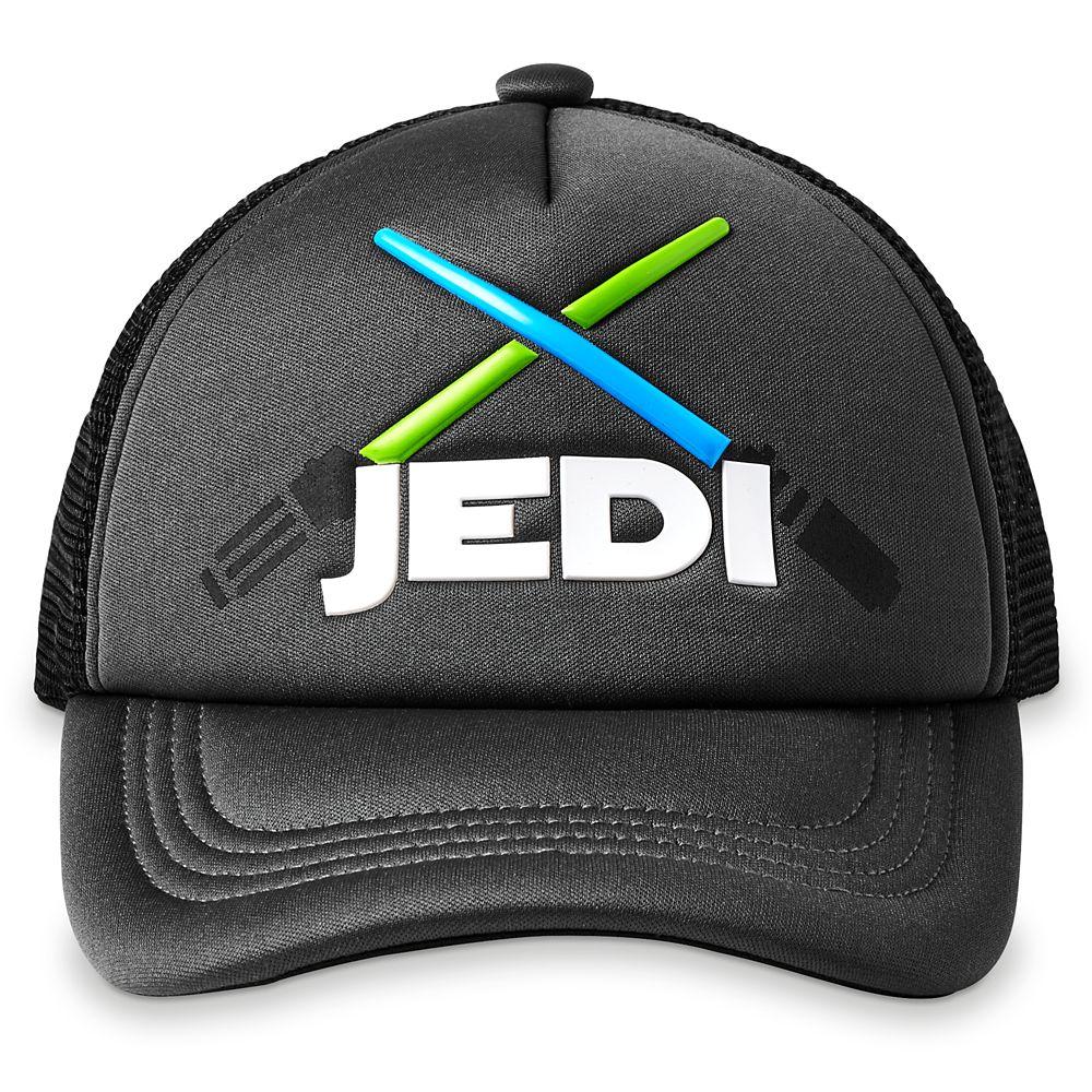 Jedi Baseball Cap for Kids – Star Wars