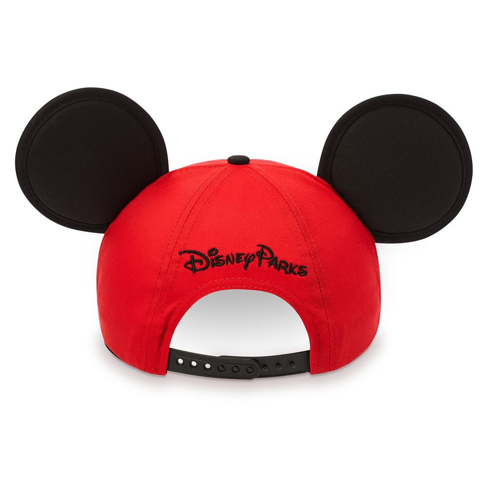Disney Kid Ear Hat Baseball Cap for Kids