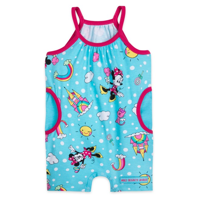 Minnie Mouse Romper for Baby – Walt Disney World