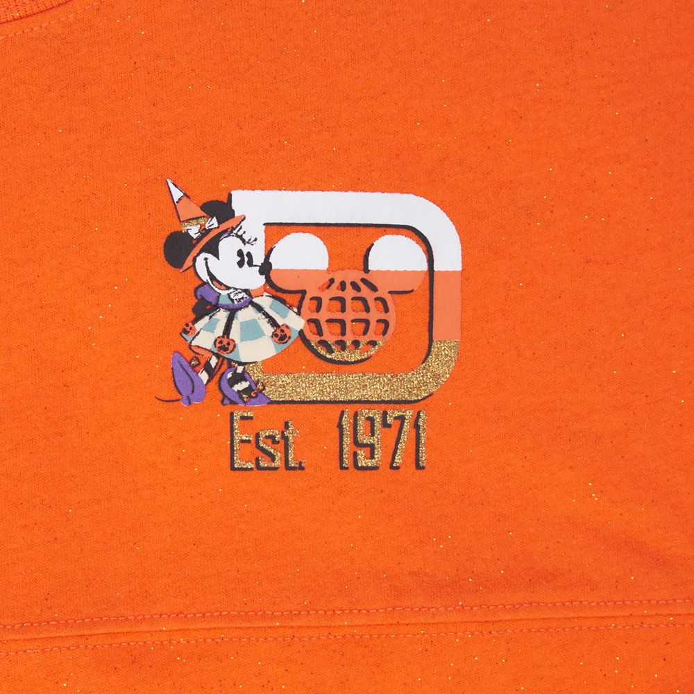 Minnie Mouse Halloween Spirit Jersey for Kids – Walt Disney World