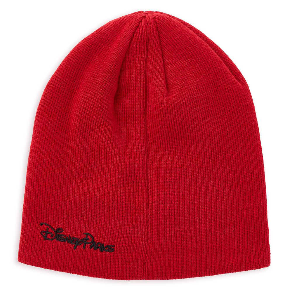 Mickey Mouse Knit Beanie for Kids