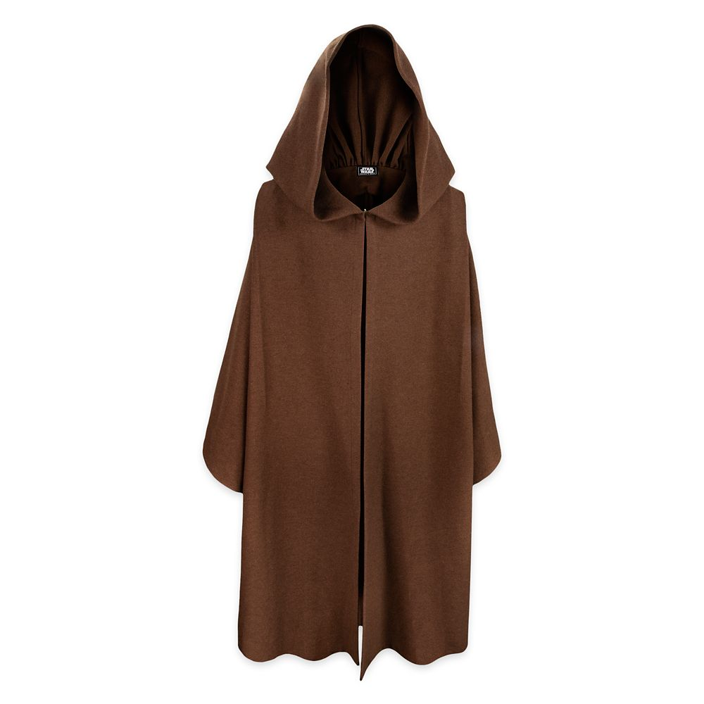 Star Wars: Galaxy's Edge Robe for Kids – Brown