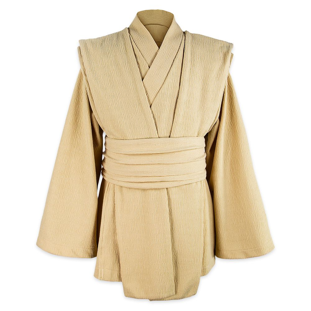 Star Wars: Galaxy's Edge Tunic for Kids – Tan