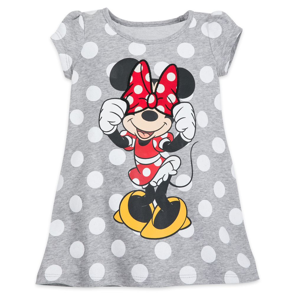 Minnie Mouse T-Shirt and Leggings Set for Baby – Walt Disney World