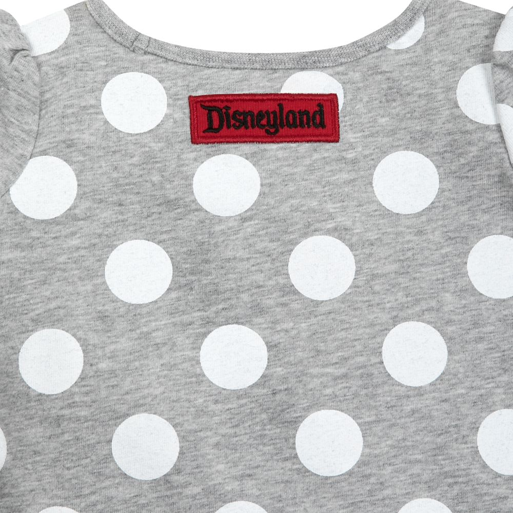 Minnie Mouse T-Shirt and Leggings Set for Baby – Disneyland