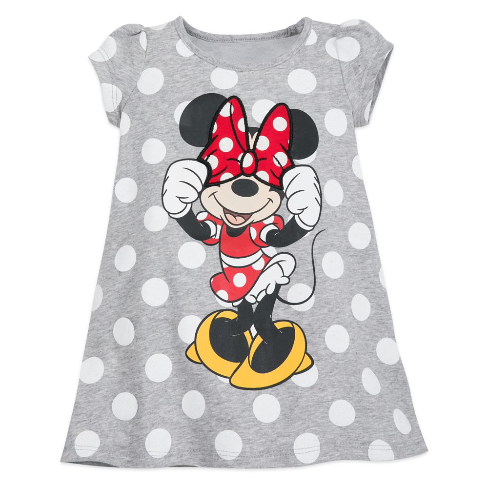 Minnie Mouse T-Shirt and Leggings Set for Toddlers – Disneyland