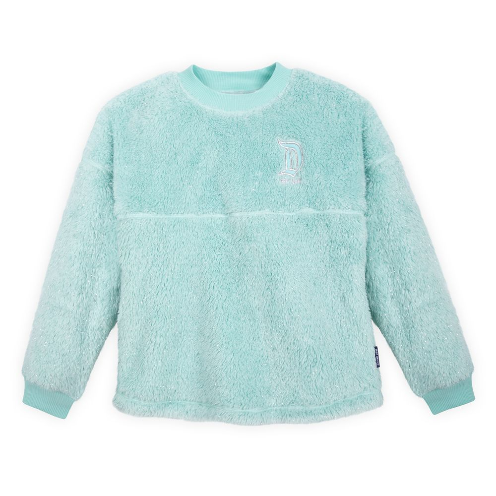 Disneyland Sherpa Spirit Jersey for Kids