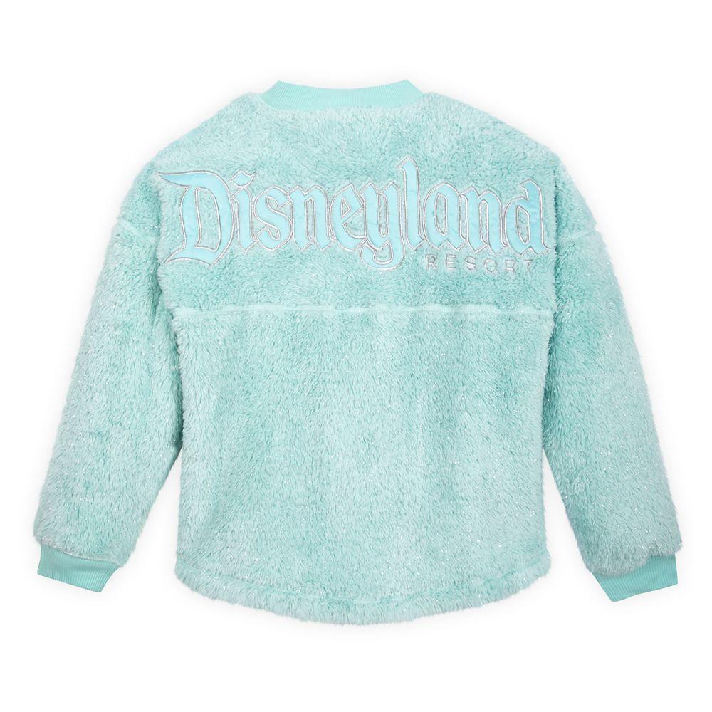 Disneyland Sherpa Spirit Jersey for Kids