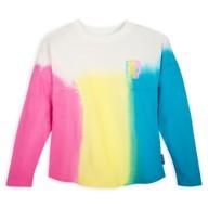 Walt Disney World Pastel Stripes Spirit Jersey for Kids