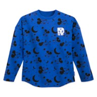 Mickey Mouse Spirit Jersey for Kids – Walt Disney World – Wishes Come True Blue