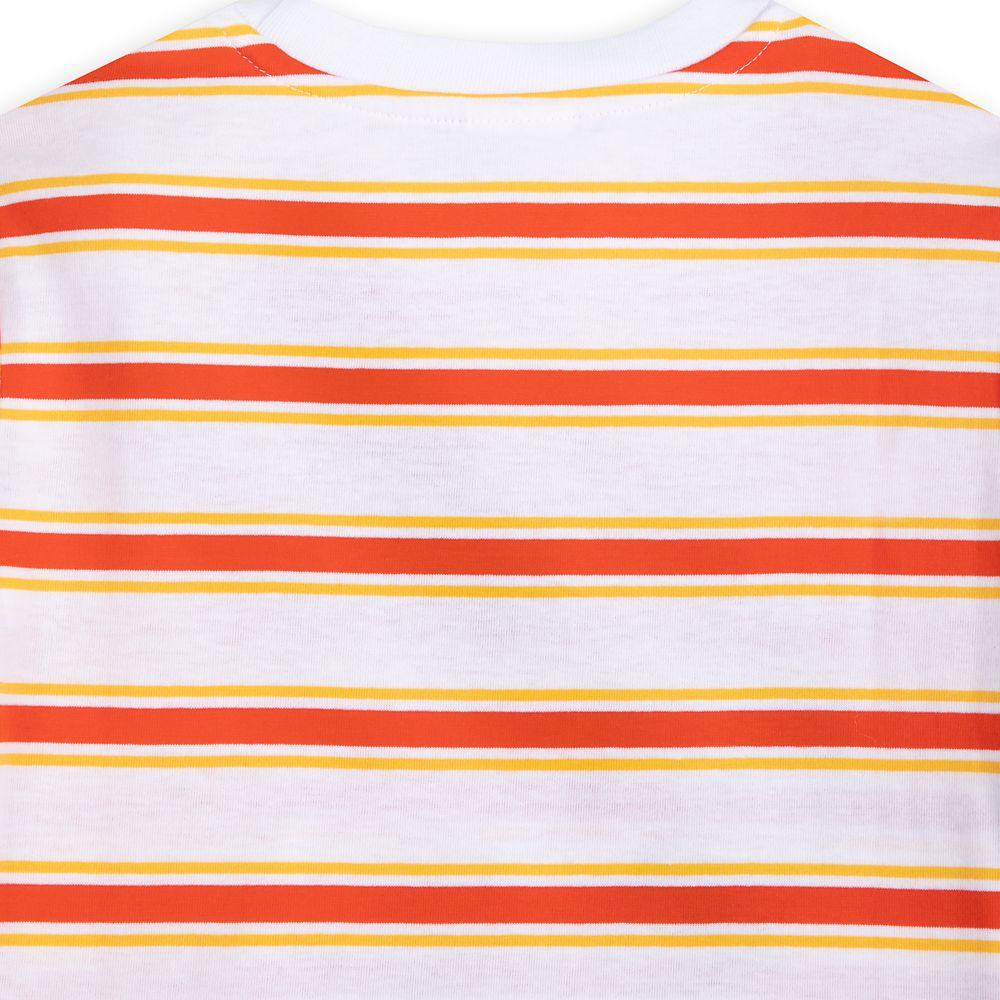 Big Thunder Mountain Railroad Long Sleeve T-Shirt for Kids